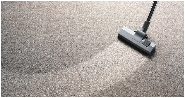 Carpet Cleaning DC Services